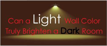 color advice 101 choosing color for a dark room devine color 39 s blog